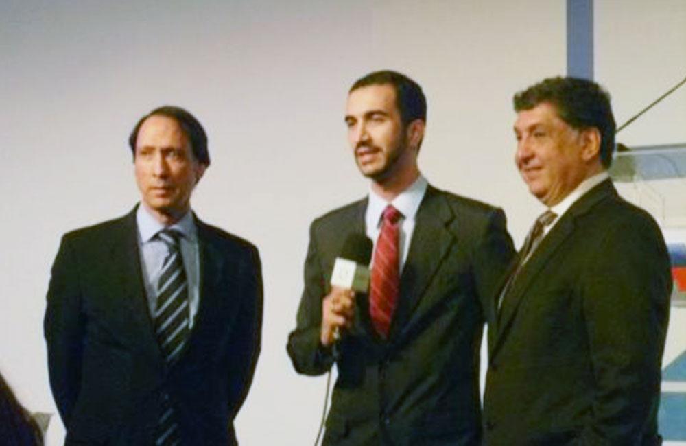 Presidente do Grupo JP é eleito entre os 100 mais influentes da Saúde no Brasil